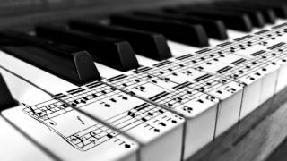 Beautiful Instrumental Piano Music-Laced In Love