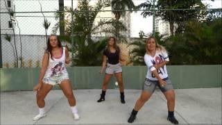Coreografia - Tá na Mira (Anitta) - Cia Silvia Smith