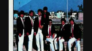 Grupo Pegasso-Senor Locutor