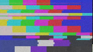 Please stand by effect for youtube