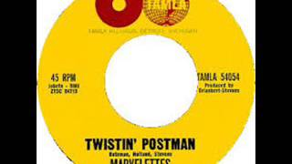 The Marvelettes   Twistin Postmen