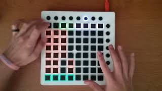 Hello - OMFG // Launchpad Cover by: l Jyro l