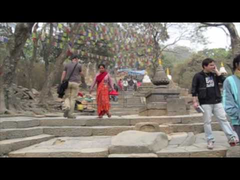 Kathmandu 2009