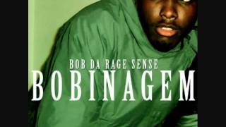 Bob Da Rage Sense Ft Sam the Kid -  Luz Do Dia