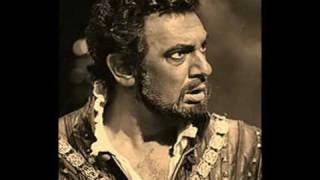 Placido Domingo - Spanish Eyes