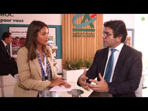 Crédit du Maroc s'engage en faveur de l'agriculture nationale