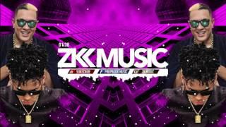 Zuka Bue Music - Ela é Mulher (Ft. Mc Bin Laden) 2k17