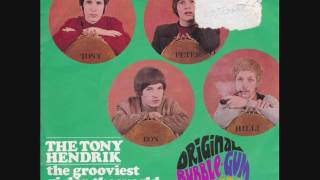 the tony hendrik the grooviest girl in the world