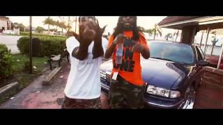 NEWSANCE X TONE-C FUXK THAT SH!T [OFFICIAL VIDEO]