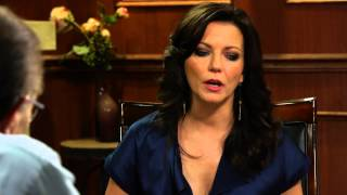 Many Male, Few Female Country Artists Getting Played | Martina McBride | Larry King Now- Ora TV