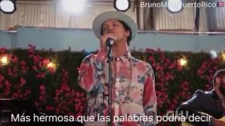 Rest of my life - Bruno Mars