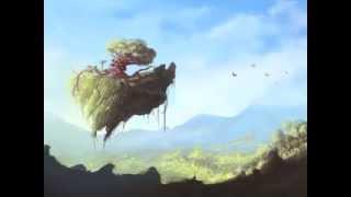 Flying Kingdom - Baptiste Fehrenbach