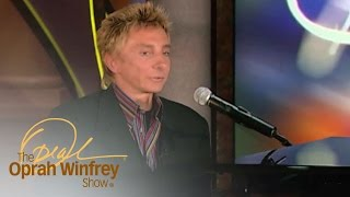 "Barry Manilow: ""Jingle Writing Was College for Me"" 