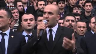 Şehit Fırat Yılmaz Çakıroğlu için  İzmir Adliyesindeydik Adalet istedik