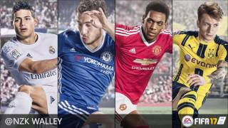 Zedd, Grey - Adrenaline (FIFA 17 Official Soundtrack)