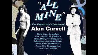 Alan Carvell - Puttin' It Down