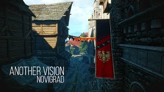 Another Vision: Novigrad | The Witcher 3: Wild Hunt