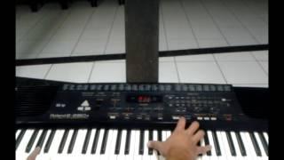 Closer - Bethel Live (video aula)