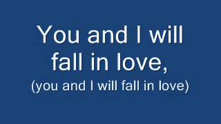 Paul Anka - Put your hands on my shoulder (with lyrics)