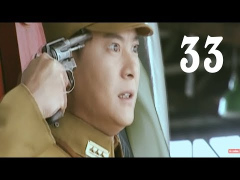 Phim Hành Động Thuyết Minh  Anh Hùng Cảm Tử Quân  Tập 33 | Phim Võ Thuật Trung Quốc Mới Nhất 2018