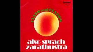 Ciato and Ciato's - Also Sprach Zarathustra (Richard Strauss)