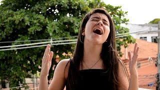 Duvido Você Não Tomar Uma - Simone e Simaria (Mariana Maciel Cover)