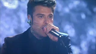 "Fedez e Mika, ""Beautiful Disaster"" - 21/11/2017"