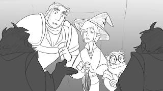 The Life ( and death ) of Brian - The Adventure Zone