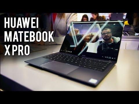 Huawei MateBook X PRO: Română