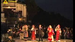 """Илия Луков и ЕВА квартет - """"Къде си, вярна, ти, любов народна"""""""