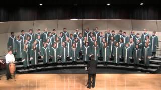 "MVHS Concert Choir - ""O Sapo""  arranged Stephen Hatfield"