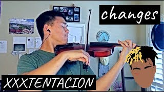 "XXXTENTACION - ""Changes"" 