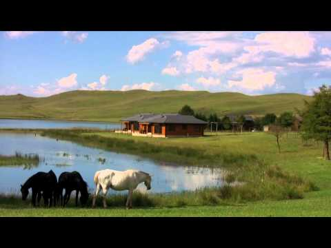 Sani Valley Lodge – Drakensberg
