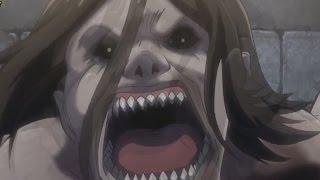 Attack on Titan Season 2「AMV」- WARRIORS ᴴᴰ