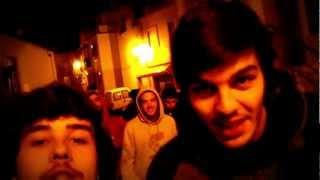 [720 HD] AMIZADES - ON-FIRE CREW