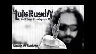 Luis Rueda - Aires Nuevos