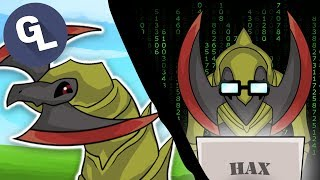 The Two Faces of Haxorus