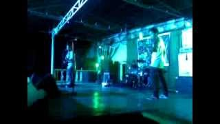Stage Point Band: Halik by Kamikazee