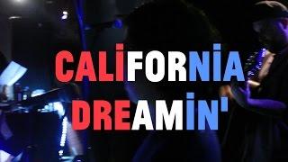 Choir! Choir! Choir! sings The Mamas + The Papas - California Dreamin'