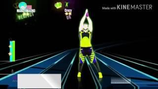 Just Dance 2016 Unity TheFatRat 5 Stars
