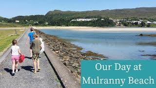 Mulranny Beach, Ireland