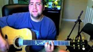 Creed Higher Mark Prater cover Please Rate! mprater0117