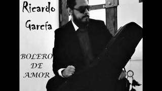 La Gloria Eres Tu Interpretado por Ricardo García
