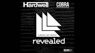 Hardwell - Cobra (Jurekzjee Remix)