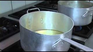 Receita Batata Souflê