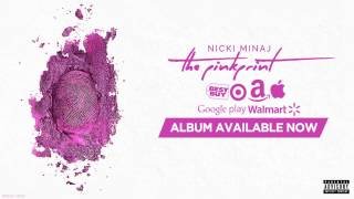 Nicki Minaj - Get On Your Knees (Audio) ft. Ariana Grande