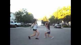 Best Friend's Brother- Victoria Justice (Cover Choreography) *Collab With Ashlee*