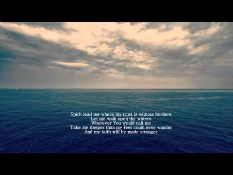 Hillsong UNITED - Oceans - Instrumental cover Chords - Chordify