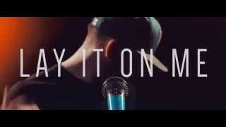 Dylan Scott - Lay It On Me (Official Lyric Video)