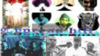 Cypress hill - Dr. Dedo verde (en español)